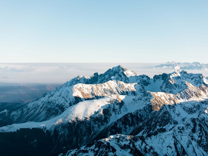Les Pyrénées – Pic du Midi